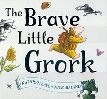 The Brave Little Grork