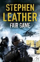 Fair Game by Stephen Leather