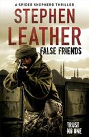 False Friends by Stephen Leather