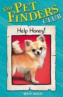 Help Find Honey!