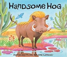 Handsome Hog
