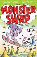 Zainab and MASH