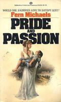 Pride and Passion