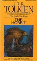 The Hobbit: Or There and Back Again by J.R.R. Tolkien