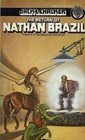 Return of Nathan Brazil
