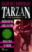 Tarzan & the Jewels of Opar / Jungle Tales of Tarzan