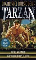 Tarzan Triumphant / Tarzan and the City of Gold