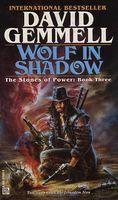 The Jerusalem Man / Wolf in Shadow