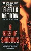 A Kiss of Shadows