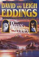 The Rivan Codex: Ancient Texts of the Belgariad and the Malloreon by David Eddings; Leigh Eddings