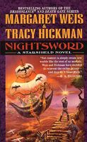 Nightsword by Margaret Weis; Tracy Hickman