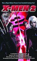 X-Men 2; Movie-Tie-In Edition