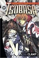 Tsubasa: RESERVoir CHRoNiCLE, Volume 17