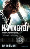 Hammered by Kevin Hearne