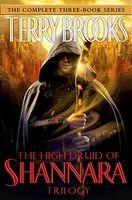 High Druid of Shannara Trilogy