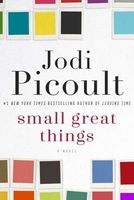Living Color by Jodi Picoult