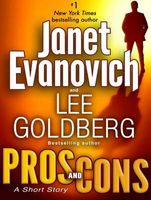 Pros and Cons by Janet Evanovich; Lee Goldberg