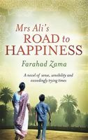 Mrs. Ali's Road to Happiness