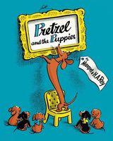 Pretzel and the Puppies