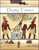 Dusty Tomes
