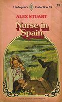 Sister Margarita / Nurse in Spain