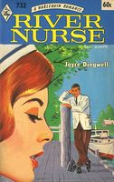 River Nurse by Joyce Dingwell