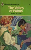The Valley of Palms