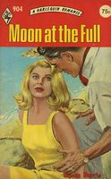 Moon at the Full by Susan Barrie