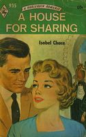 A House for Sharing by Isobel Chace