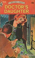 Above the Lattice / Doctor's Daughter