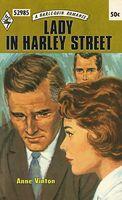 Lady in Harley Street