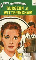Take My Hand / Surgeon at Witteringham