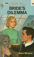 Bride's Dilemma
