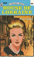 House of Lorraine by Rachel Lindsay