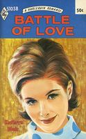Battle of Love by Kathryn Blair (1)