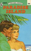 Paradise Island by Hilary Wilde