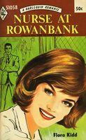 Nurse at Rowanbank
