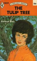 The Tulip Tree by Kathryn Blair (1)