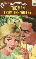 The Man from the Valley by Joyce Dingwell