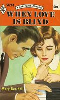 When Love Is Blind