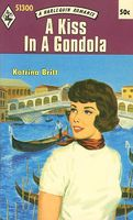 A Kiss in a Gondola