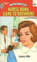 Nurse Rona Came to Rothmere