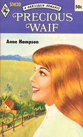 Precious Waif by Anne Hampson