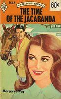The Time of the Jacaranda