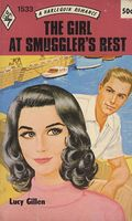 The Girl at Smuggler's Rest