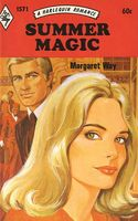 Summer Magic by Margaret Way