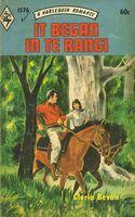It Began in Te Rangi