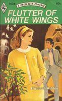 Flutter of White Wings