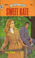Sweet Kate by Lucy Gillen