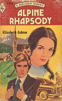 Alpine Rhapsody